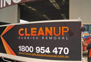 Cleanup Rubbish Removal 2