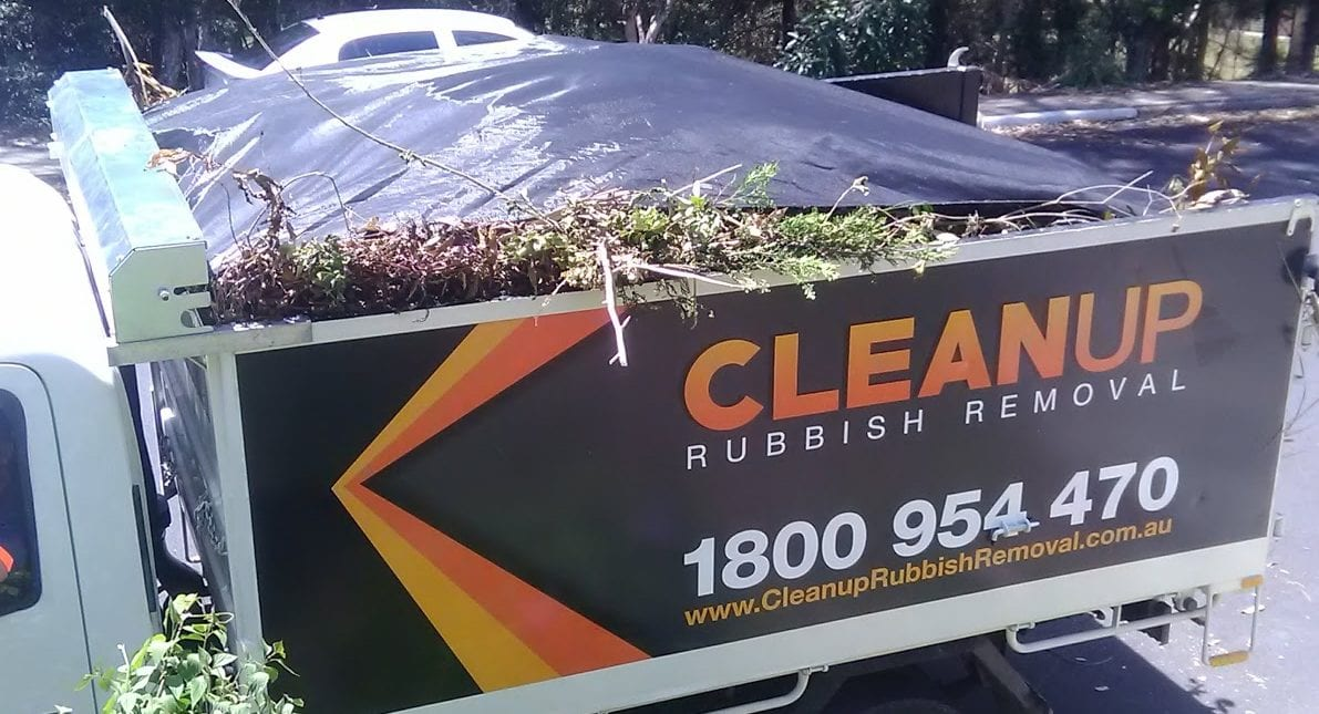About Green Waste Disposal in Sydney