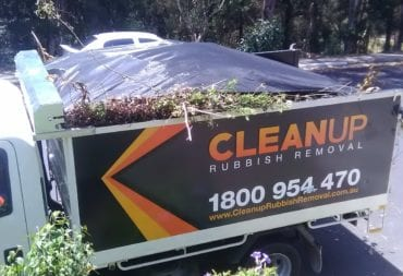 Cleanup Rubbish Removal 3