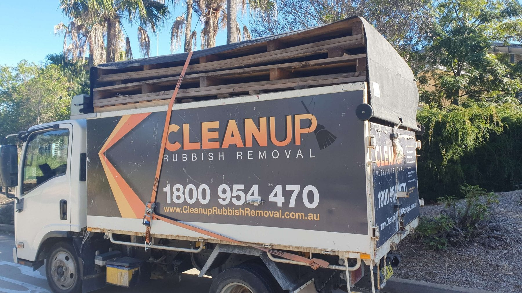 Industrial Junk Removal