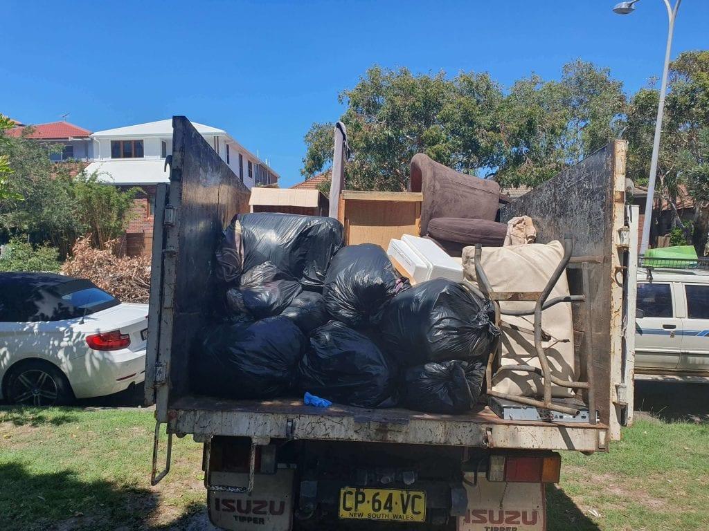 household rubbish