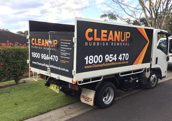 Benefits of Hiring a Professional Junk Removal Company for Your Office in Sydney